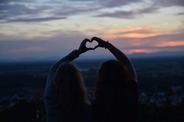 Family Friends Love - Free photo on Pixabay (541554)