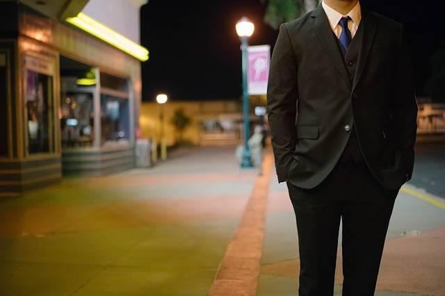 Man Corporate Businessman - Free photo on Pixabay (541557)