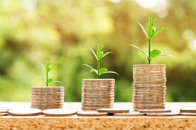 Money Profit Finance - Free photo on Pixabay (545375)