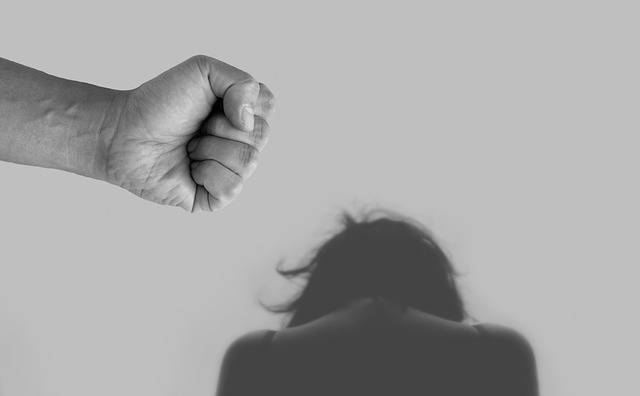 Violence Against Women Domestic - Free photo on Pixabay (545381)