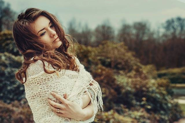 Woman Pretty Girl - Free photo on Pixabay (545452)