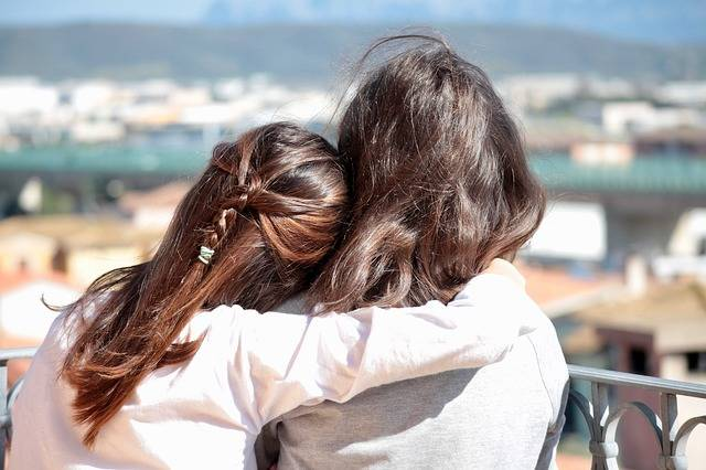 Friendship Brotherhood Love - Free photo on Pixabay (545551)