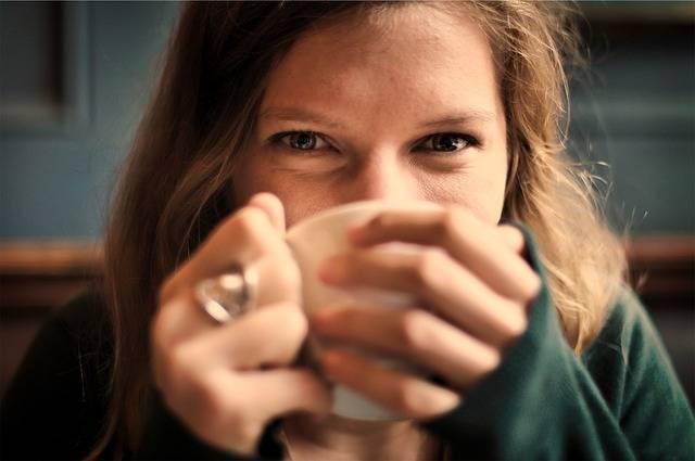 Girl Woman Smile - Free photo on Pixabay (545824)