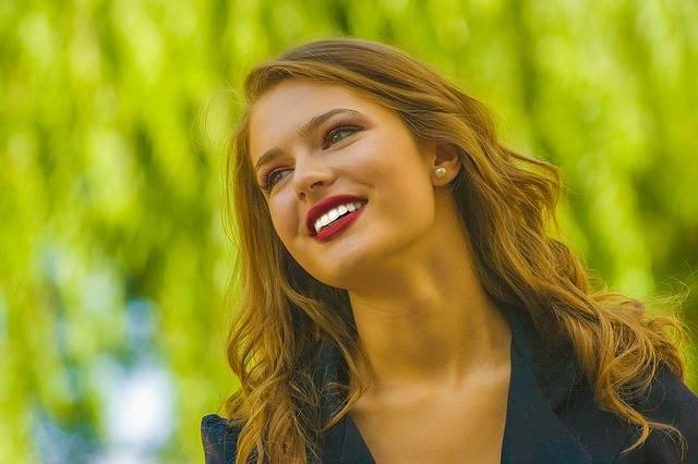Beautiful Girl Woman - Free photo on Pixabay (546463)