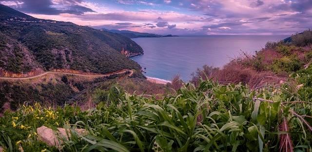 Cape Sea Peninsula - Free photo on Pixabay (546689)
