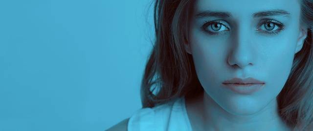 Sad Girl Crying Sorrow - Free photo on Pixabay (546741)