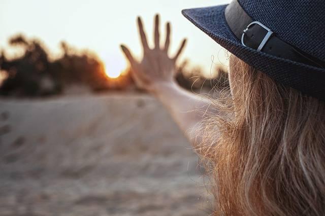Sun Five Dawn - Free photo on Pixabay (546909)