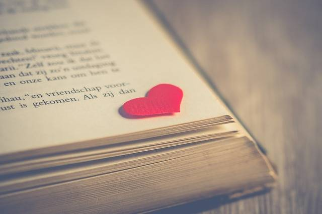 Valentine Heart Love - Free photo on Pixabay (546920)