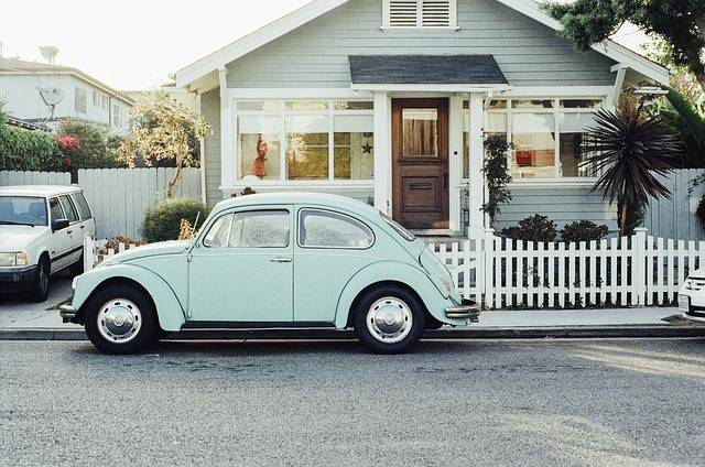 Vw Beetle Volkswagen Classic Car - Free photo on Pixabay (547848)