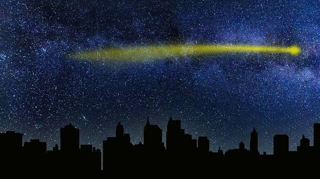 Shooting Star Epiphany Magi - Free photo on Pixabay (548490)