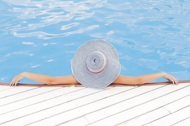 Pool Swimming - Free photo on Pixabay (549422)