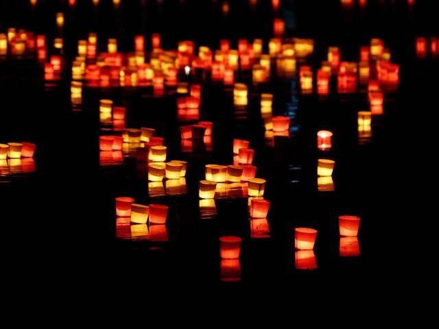 Candles Lights Serenade - Free photo on Pixabay (549749)