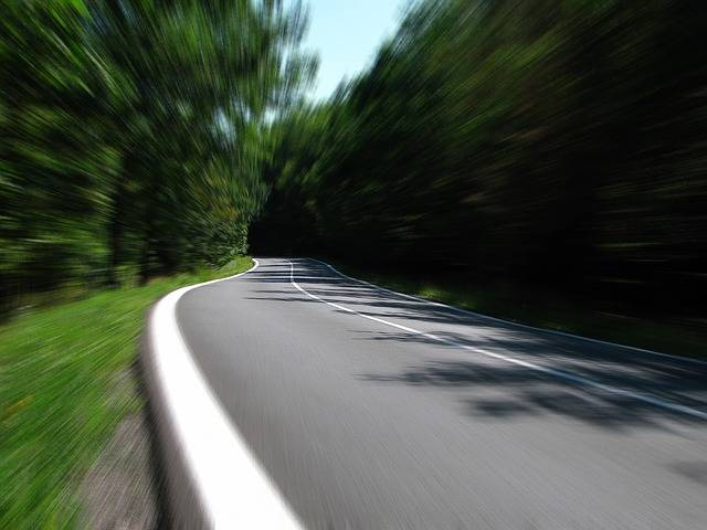 Road Speed Highway - Free photo on Pixabay (549759)