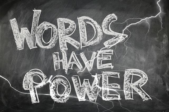 Board Blackboard Words - Free image on Pixabay (549904)