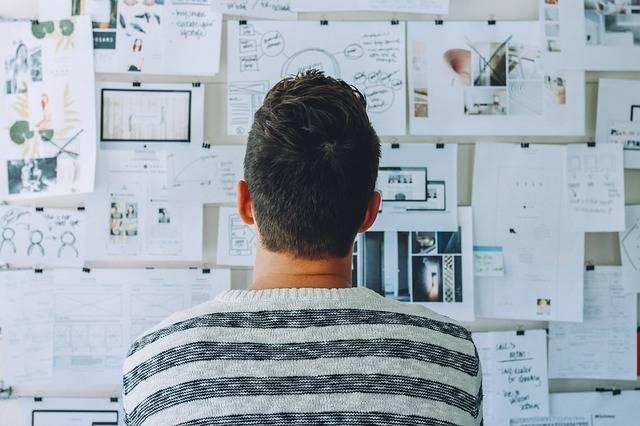 Startup Whiteboard Room - Free photo on Pixabay (550736)
