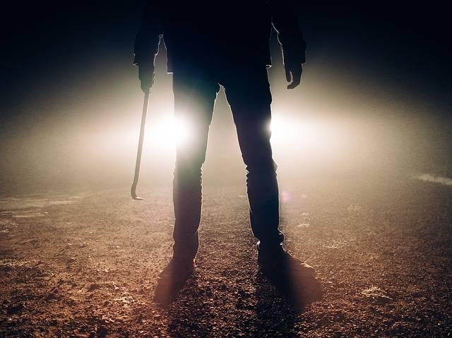 Killer Horror Jimmy - Free photo on Pixabay (551785)