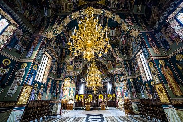 Sihastria Monastery Putnei - Free photo on Pixabay (553072)
