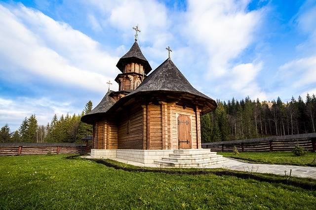 Sihastria Monastery Putnei - Free photo on Pixabay (553082)