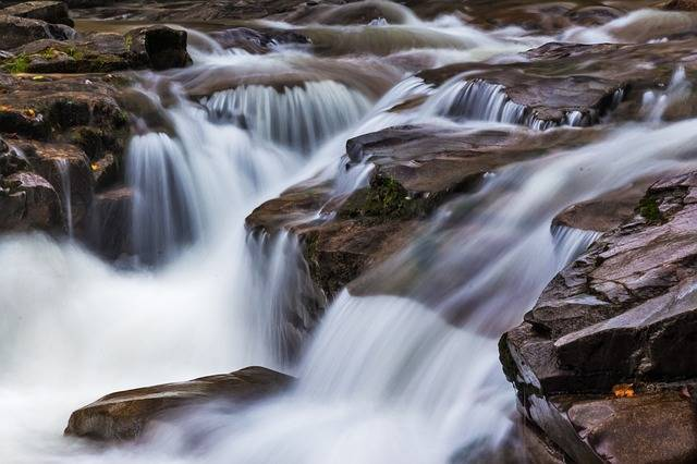 Stream Rapids Rumania - Free photo on Pixabay (553084)
