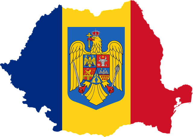 Romania Country Europe - Free vector graphic on Pixabay (553104)