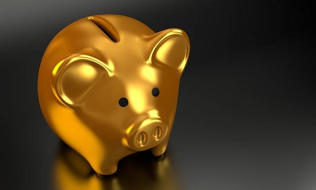 Piggy Bank Money Finance - Free image on Pixabay (553234)