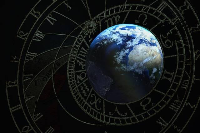 Acient Planet Astronomy Astrology - Free image on Pixabay (553279)