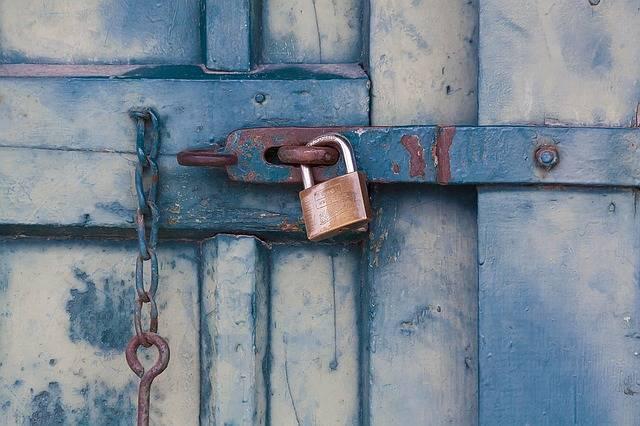 Bolt Closure Door - Free photo on Pixabay (554741)