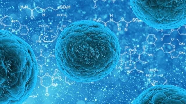 Bacteria Illness Virus - Free image on Pixabay (554915)