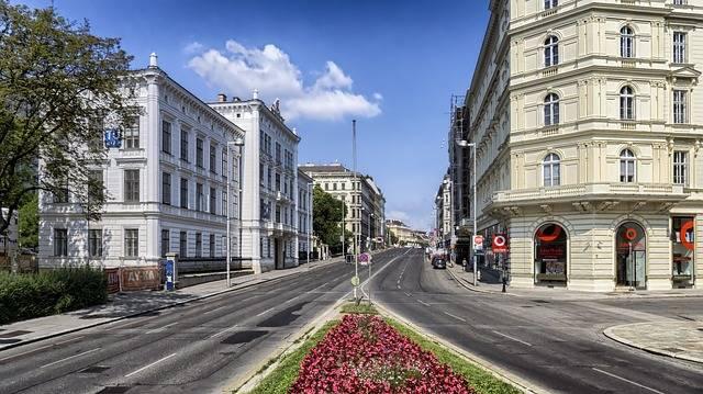 Vienna Austria City - Free photo on Pixabay (556721)