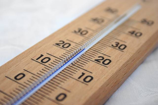 Celsius Centigrade Gauge - Free photo on Pixabay (558609)
