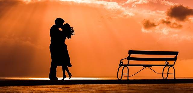 Couple Romance Love - Free photo on Pixabay (560030)