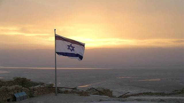 Flag Israeli Israel - Free photo on Pixabay (561748)