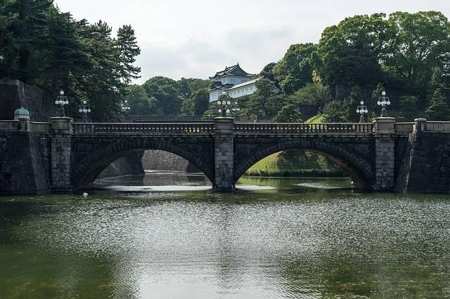 Asian Bridge Canal - Free photo on Pixabay (564369)