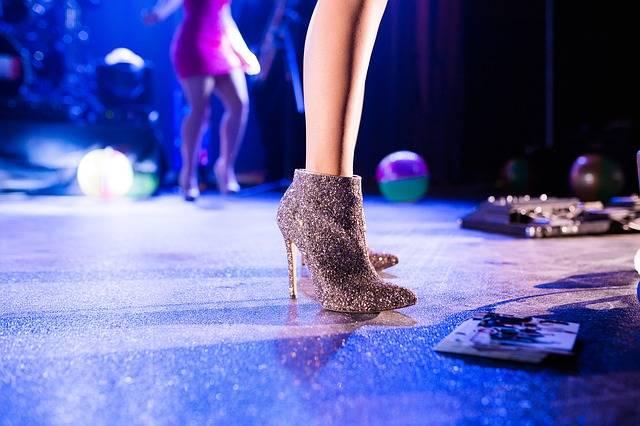 Adult High Heels Club - Free photo on Pixabay (564863)