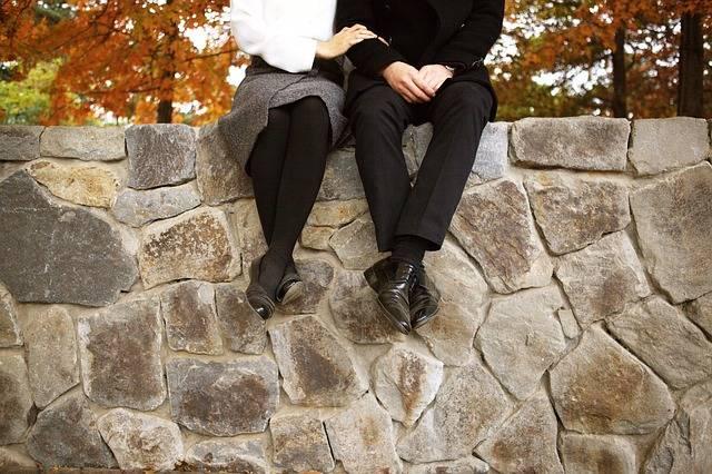 Couples Self Wedding Marriage - Free photo on Pixabay (564866)