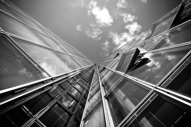 Architecture Skyscraper Glass - Free photo on Pixabay (564889)