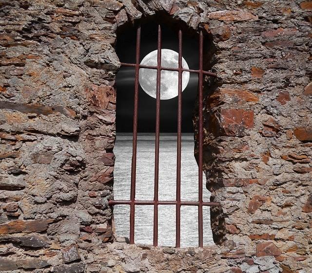 Human Rights Prison Jail - Free photo on Pixabay (565232)