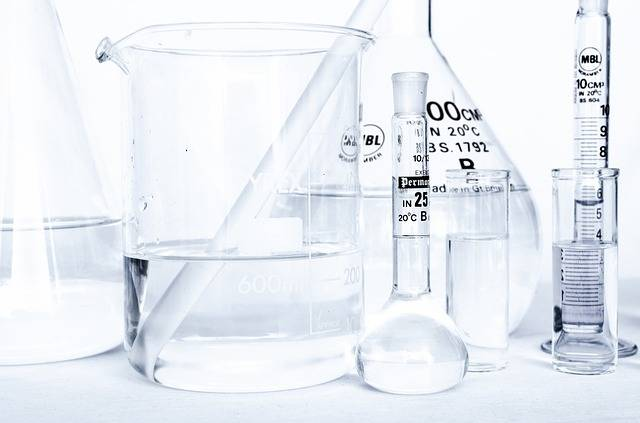 Lab Research Chemistry - Free photo on Pixabay (567854)