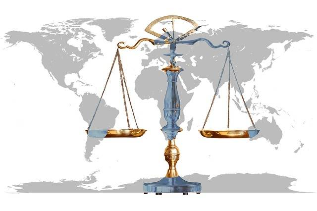Law World Legal - Free image on Pixabay (567911)
