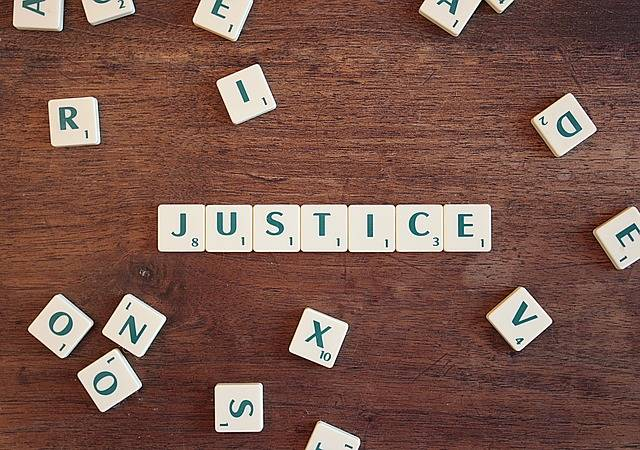 Justice Right Legal - Free photo on Pixabay (567913)