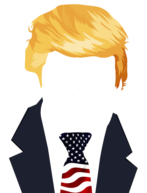 Trump President Usa - Free image on Pixabay (567916)
