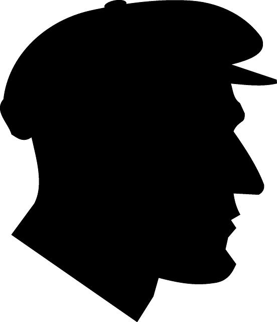 Gangster Mobster Criminal - Free vector graphic on Pixabay (568622)