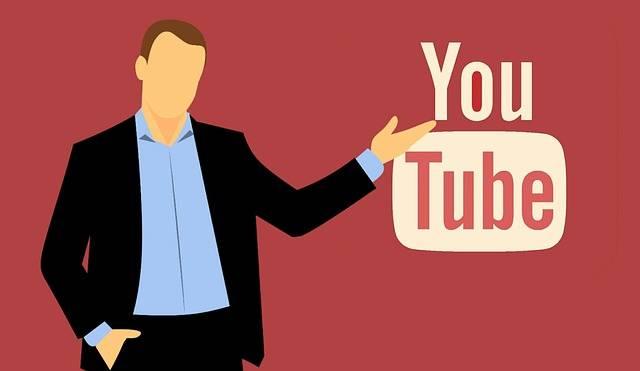 Youtube Icon Logo Social - Free image on Pixabay (569210)