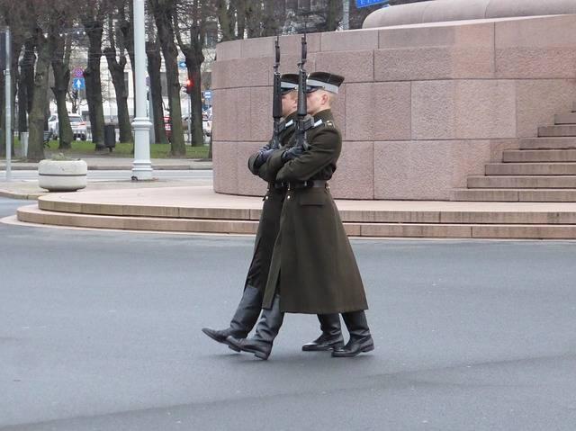Riga Latvia Military - Free photo on Pixabay (569643)