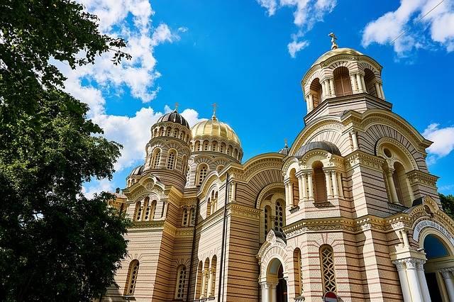 Riga Latvia Historic Center - Free photo on Pixabay (569647)