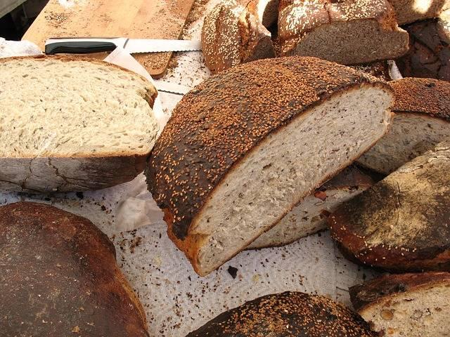 Bread Home Latvia - Free photo on Pixabay (569648)