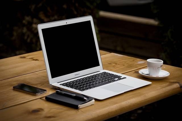 Workstation Office Business - Free photo on Pixabay (569966)