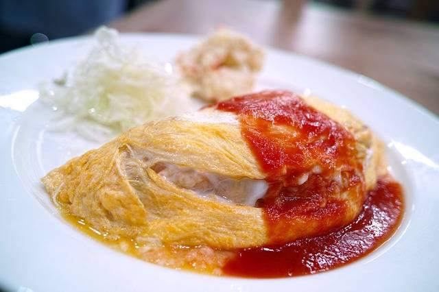 Restaurant Cuisine Diet - Free photo on Pixabay (570075)