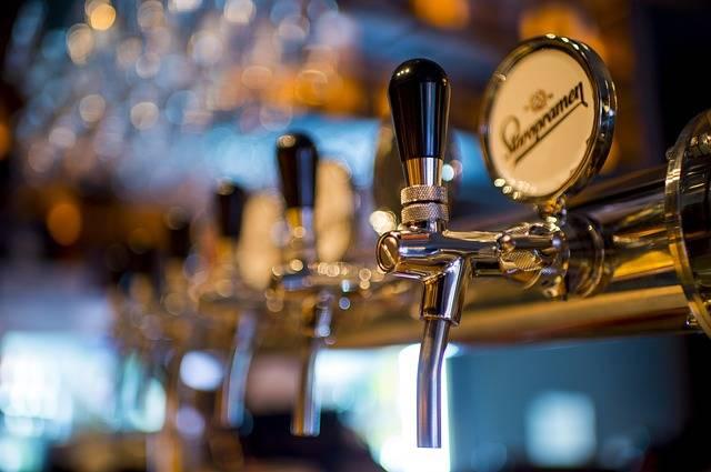 Beer Machine Alcohol - Free photo on Pixabay (570085)