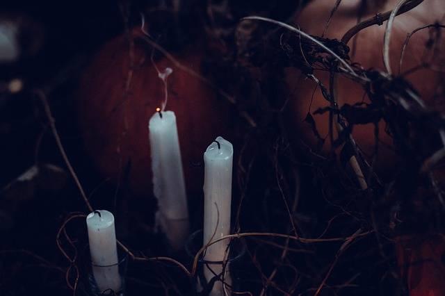 Black Blow Burning - Free photo on Pixabay (571248)